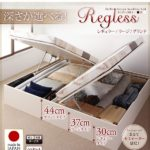 【Regless】リグレス